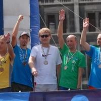 Maratonváltó a Kossuth téren avagy spuri áttörés minden fronton