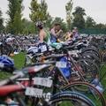 Triatlonvébé budapesten avagy Az Édzsgrupposoké a világ