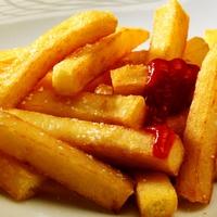 Ettől a ropogós sült krumpli recepttől azonnal megéhezel