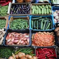 Mikor, mit vegyünk a piacon? Itt a nagy zöldség-gyümölcs naptár