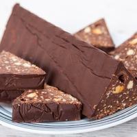 Téged is felháborított a Toblerone megritkítása? Itt a legendás csoki házi receptje