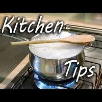 5 lenyűgöző konyhai trükk + videó