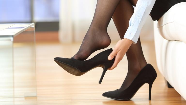 4127ff0d95 Nincs több sebes láb: így törd be a cipődet percek alatt - Spurman