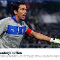 Buffon éveket adna az életéből a győzelemért
