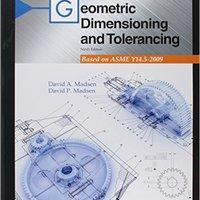 _BETTER_ Geometric Dimensioning And Tolerancing. higher Tobler Letter euros workshop