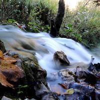 Őszi Plitvice, dalmát szökőár, horvát havazás