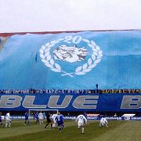 Ex-Yu Ultras: Bad Blue Boys