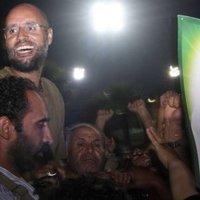 Kadhafi Horvátországban vagy Szerbiában kér menedéket?