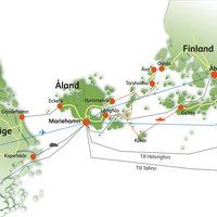 Åland – az autonómia európai mintaállama (Olvasói)