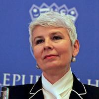 MOL–INA-ügy: Pácban a horvát miniszterelnök-asszony?