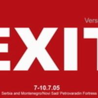 EXIT2008 - ami Szerbiában jó