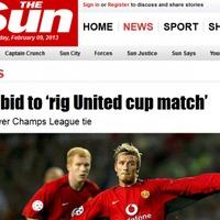 Bunda volt a Manchester – Zalaegerszeg 5:0