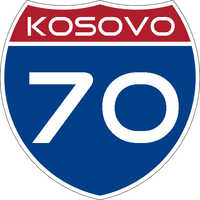 Koszovó 70 napja