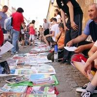 Kapitalizmus a horvát tankönyvpiacon