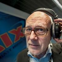 Szerbgyalázás egy stockholmi rádióban