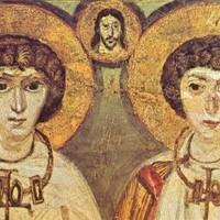 Azonos neműek középkori egyházi házassága