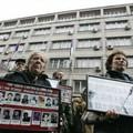 A veséiket a reptérre vitték - Koszovói albán vallott a BBC-nek