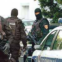 Ötezer rendőr készül a szerb-horvát kézilabdameccsre