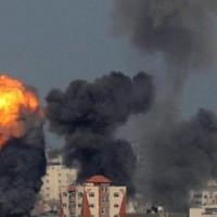 Egy bosnyák nő a gázai pokolban:  Házak dőlnek össze, nőket és gyerekeket gyilkolnak, minden másodpercben meghalhatunk
