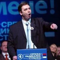 Mégiscsak lesz Ratko Mladic sugárút Belgrádban?