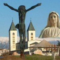 A rendszert tévesztett Szűz Mária