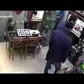 Így kapcsolták le a szerb bűnözőket Barcelonában - videó