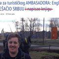 Egy brit  egész Szerbiát lehúzta Kickstarteren