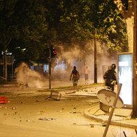 Mostari éjszakák