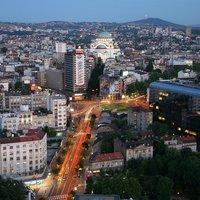 Belgrádban érdemesebb hotelben lakni, mint lakást bérelni