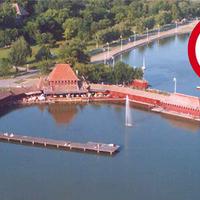 Szennyezés - nem alkalmas fürdésre a Palicsi-tó vize