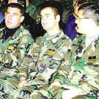 7 év a horvát tábornoknak. Háborús bűnökért.