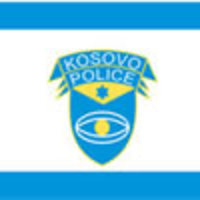 Koszovói rendőrök akcióban. Durva felvételek.