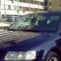 Lopott autó került a montenegrói rendőrségi flottába