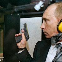 A legnagyobb szerbek mégiscsak az oroszok - Putyin díszpolgár lett