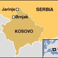¡No pasarán! – koszovói szerb módra