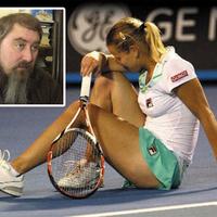 Vert az apám – a szerb teniszcsillag megrázó vallomása