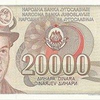 A szocialista Jugoszláviával együtt halt meg a szocialista munka hőse