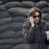Nímandok bírálják Angelina Jolie filmjét