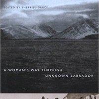 {{PORTABLE{{ A Woman's Way Through Unknown Labrador. formula Marca Aquarium detailed National tecnica Sistemas