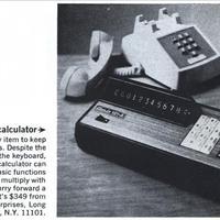 Desktop számológép