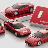 Ferrari nano
