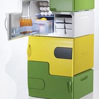 Moduláris hűtő