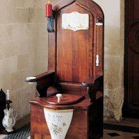 Király WC