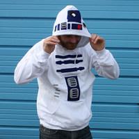 R2-D2 kardigán