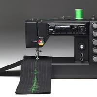 Hangvarrógép