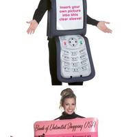 Idióta Halloween jelmezek