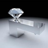 Az ott nem gyémánt!
