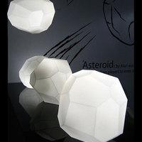 Aszteroida lámpa