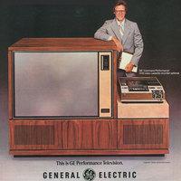 1978 a széles képernyős TV