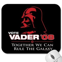 Vote Vader 2008
